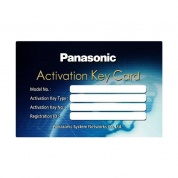 Ключ PANASONIC, KX-NCS2905WJ, Communication Assistant Network 5 лицензий